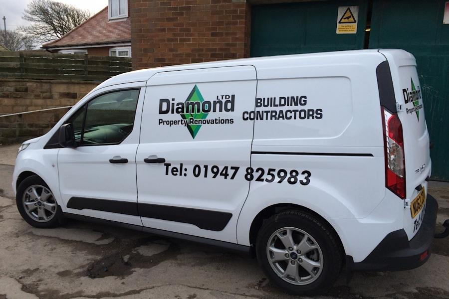 Diamond Property Renovations