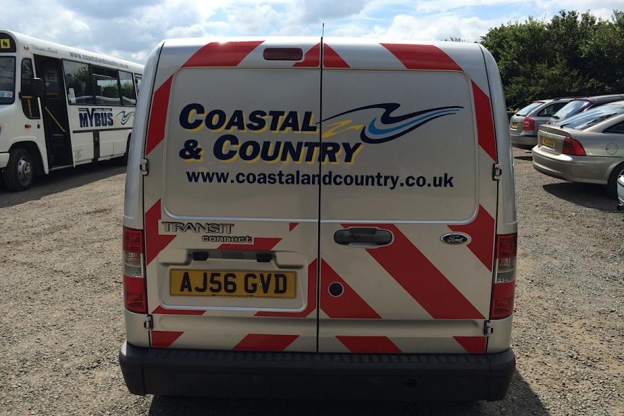 Coastal & Country