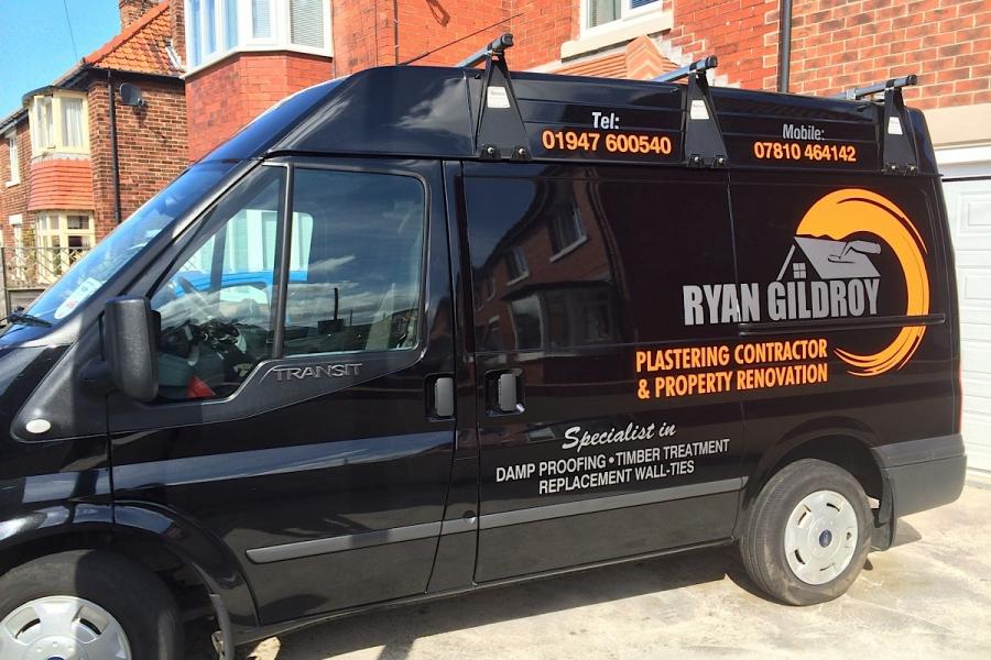 Ryan Gildroy