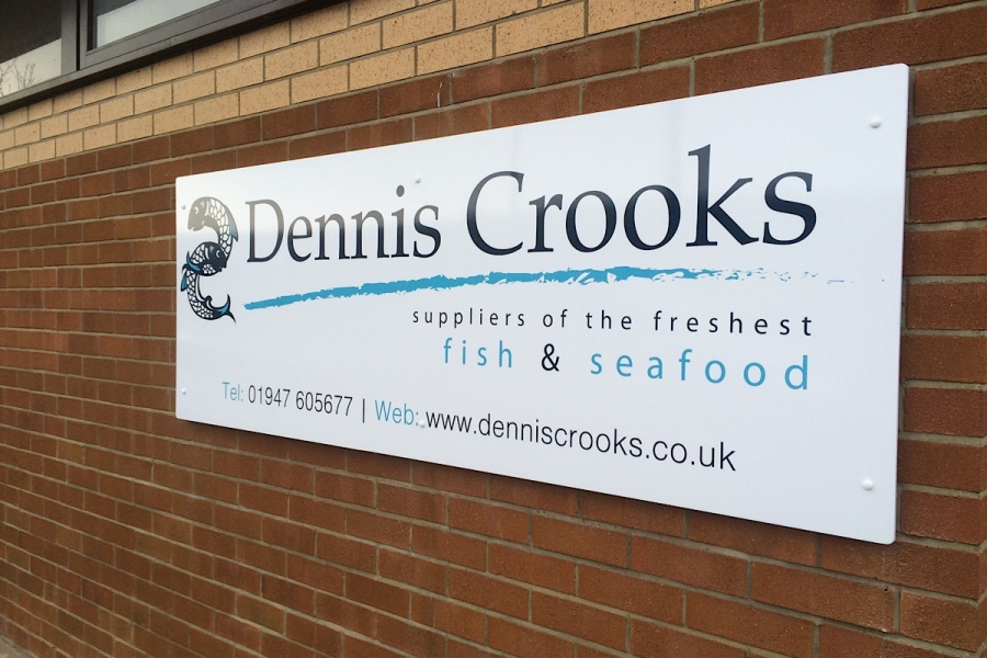 Dennis Crooks Fish & Seafood