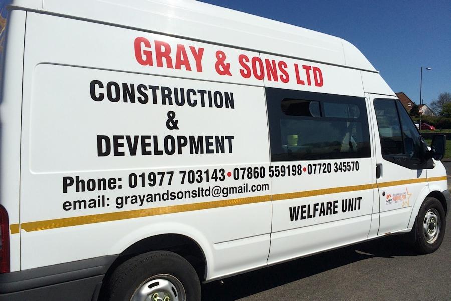 Gray & Sons