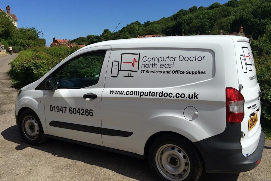 Computer Doctor NE
