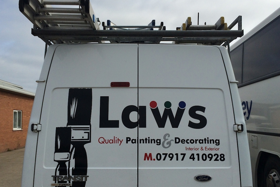 Laws Painting and Decorating