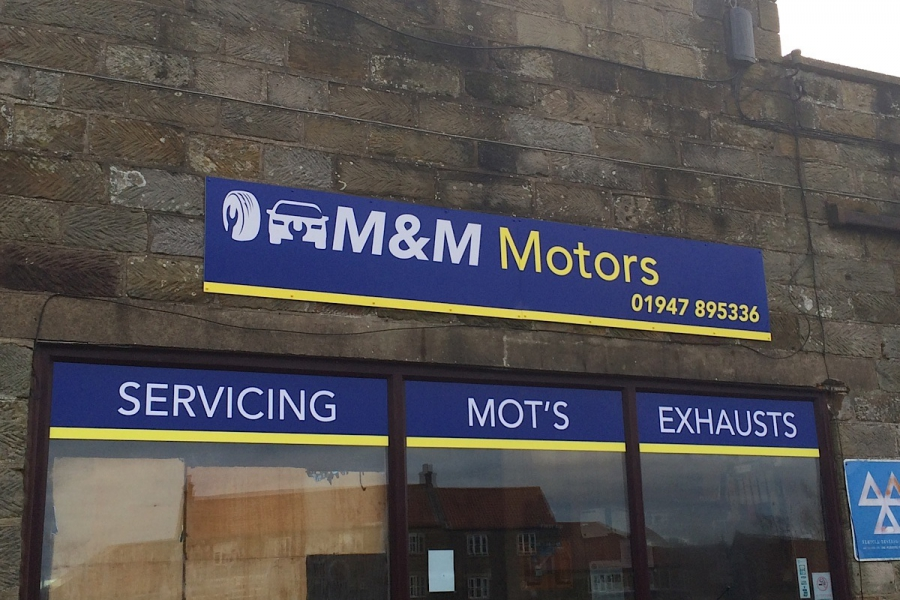 M&M Motors