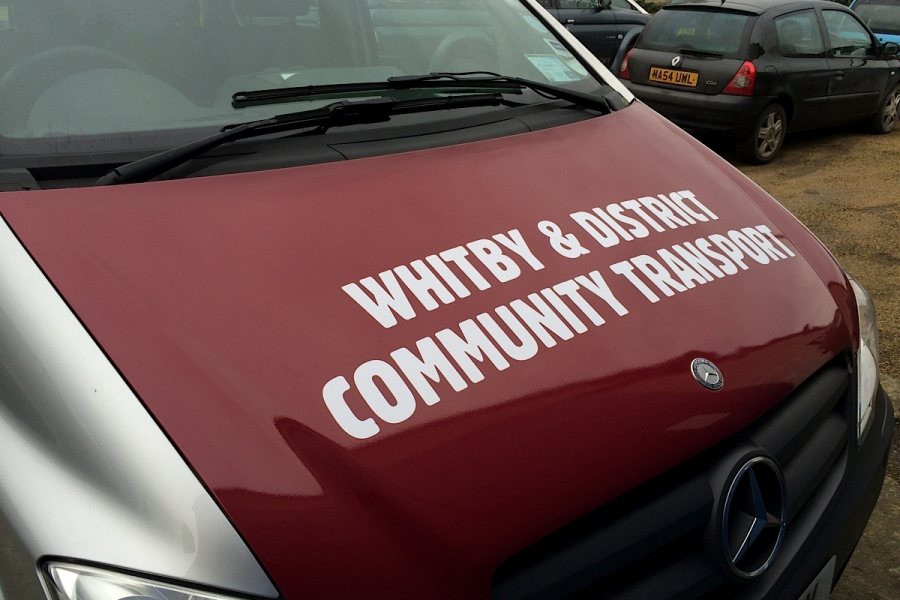 Whitby & District Community Transport