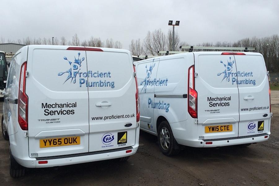 Proficient Plumbing