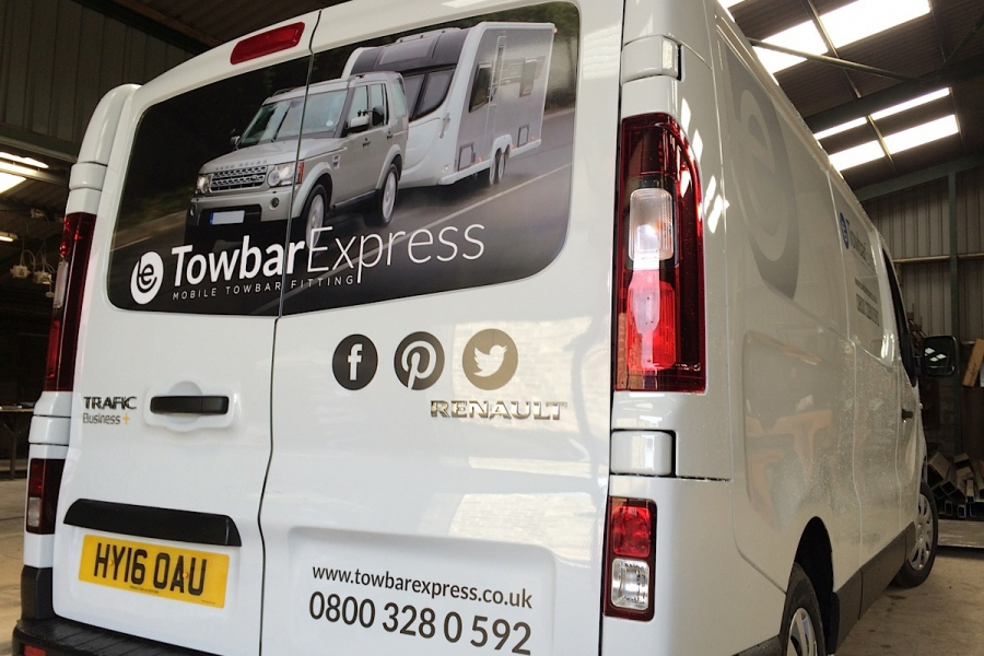 Towbar Express