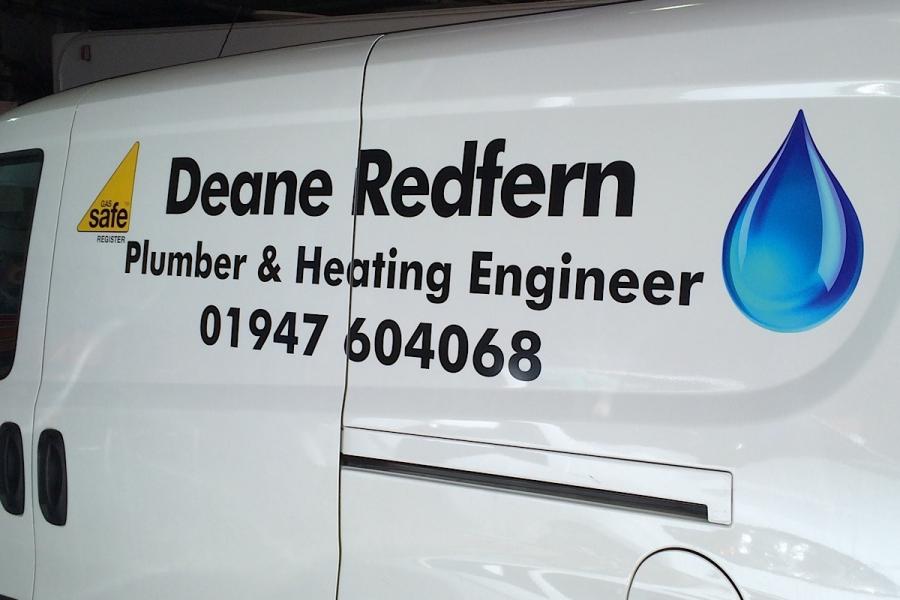 Deane Redfern