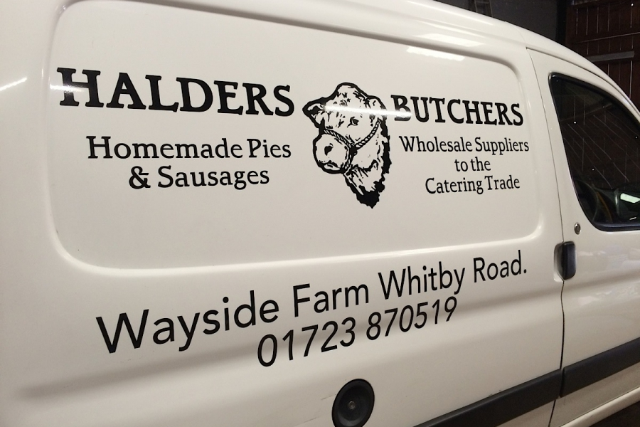 Halders Butchers