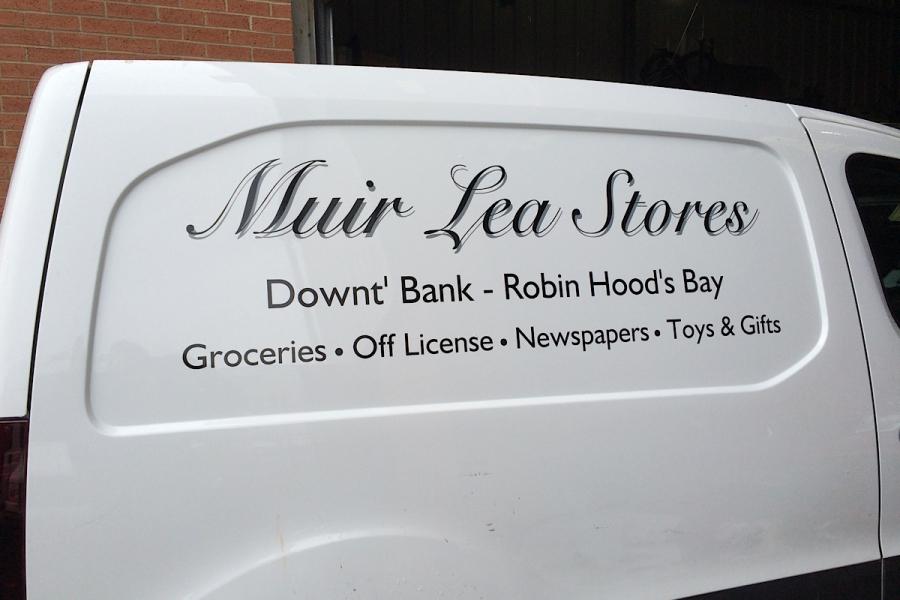 Muir Lea Stores