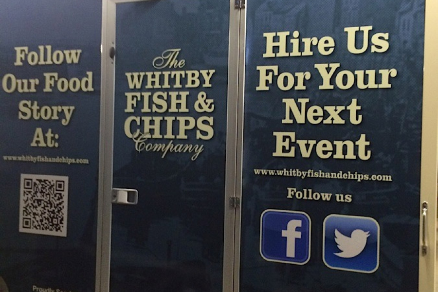 The Whitby Fish & Chips Co