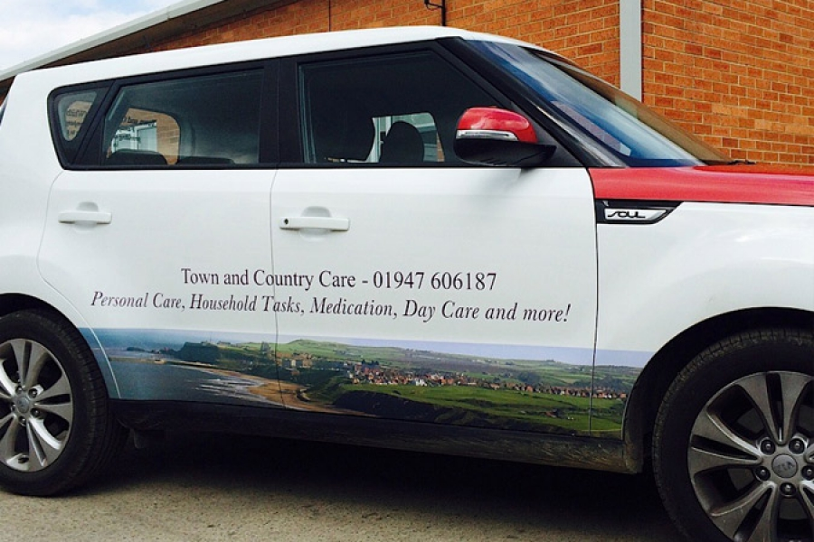 Town & Country Care