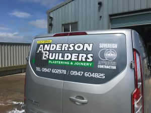 Anderson Builders