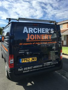 Archers Joinery