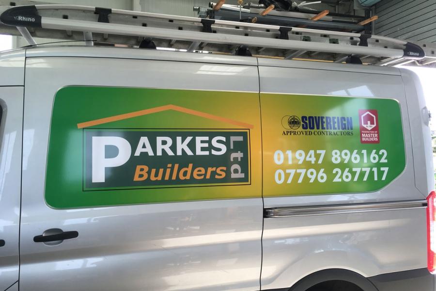 Parkes Builders Ltd