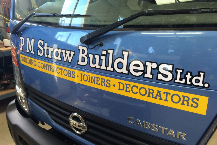 PM Straw Builders