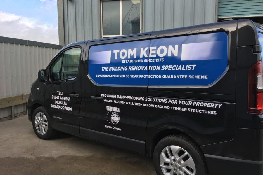 Tom Keon
