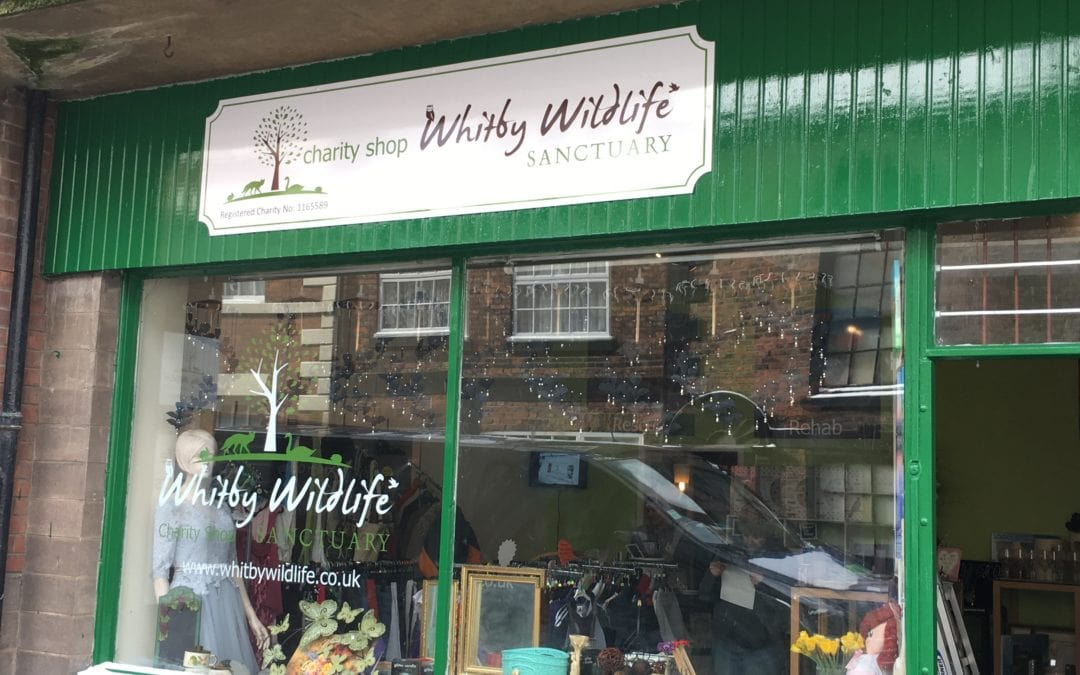 Whitby Wildlife Sanctuary