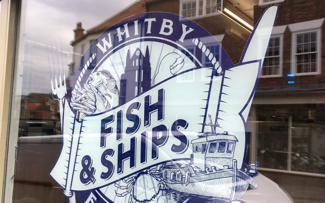 Fish & Ships Festival