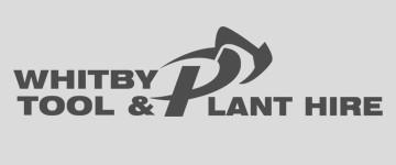 Whitby Tool Hire logo